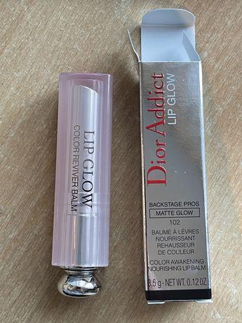 Balsam/ blyszczyk do ust Dior Lip Glow