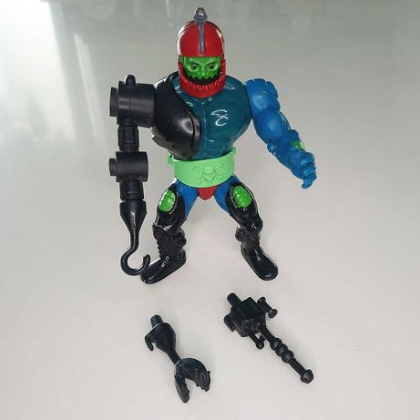 TRAP JAW - Masters of the Universe - MOTU 1981 SPAIN