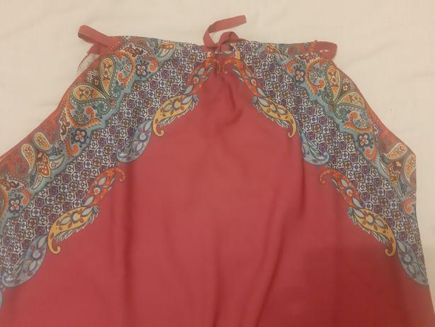 Sukienka letnia na plażę Yamamay one size