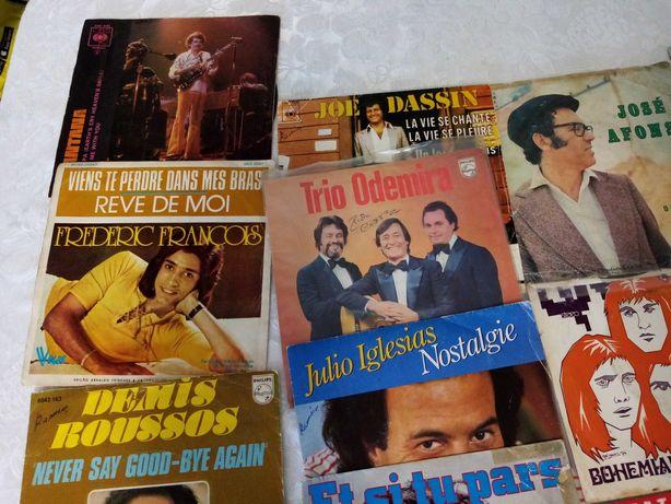 Discos de Vinil Singles