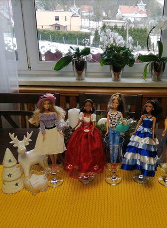 Zestaw lalek Barbie