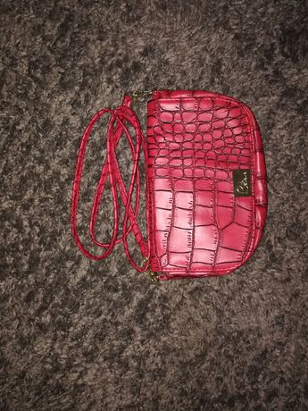 Mała torebka jak nowa