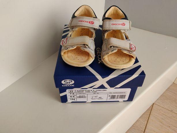 Sandałki Geox