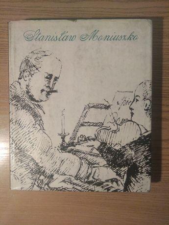 Stanisław Moniuszko - oprac. Jan Prosnak