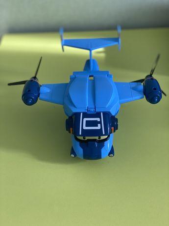 Продам самолет трансформер Керри
