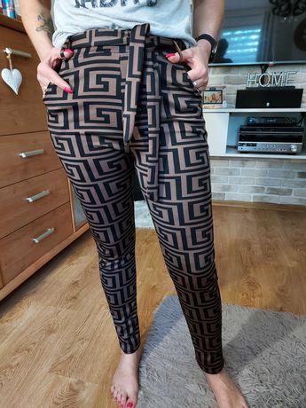 Spodnie/leginsy damskie