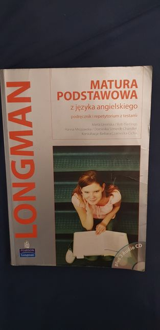 Longman matura podstawowa z j.angielskiego