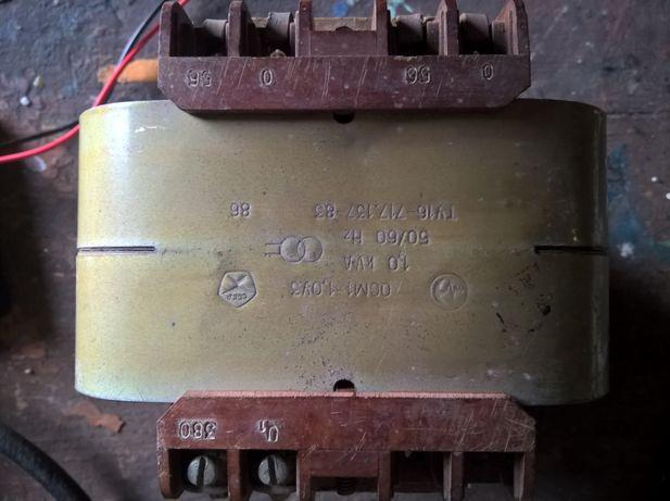 Трансформатор ОСМ1-1,0 У3 1,0kVA
