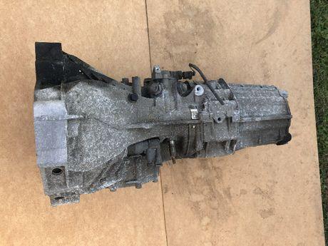 Audi A4 B6 skrzynia biegów 1.9TDI 6 biegów HCF