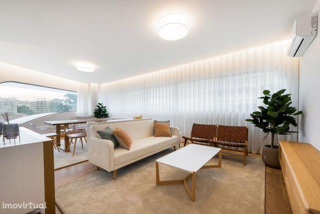 Apartamentos novos - Ao hospital S. João - T3