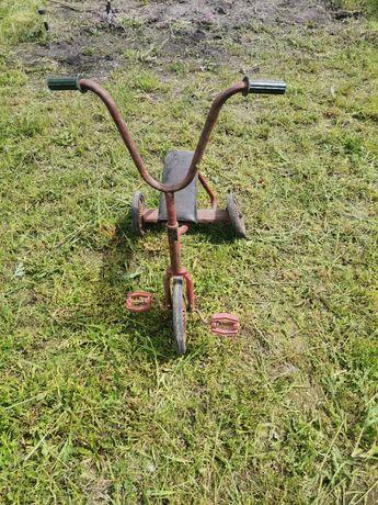 Zamienię rowerek i z lat 80