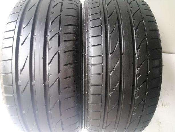 Шины 225/40/18 R18 92Y Bridgestone Potenza S001  19 года