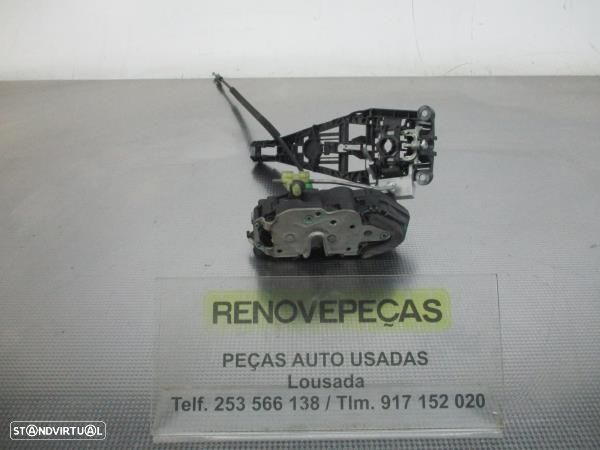 Fecho Da Porta Trás Esq Opel Insignia A (G09)