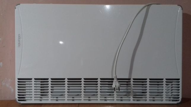 Конвектор електричний ATLANTIC, модель CMG BL-meca (Франція)