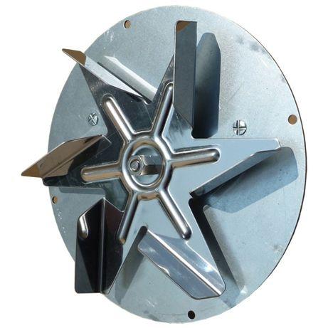 Дымосос для котла RR152 - 3030LH MplusM Польша Вытяжной вентилятор