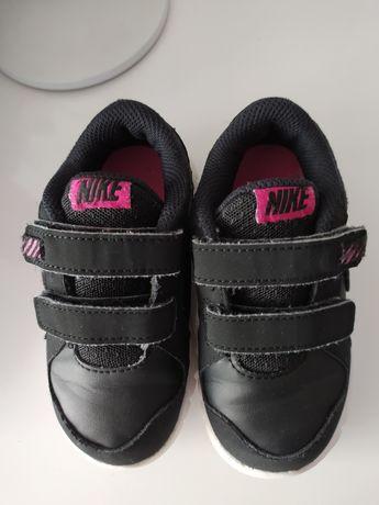 Sapatilhas Nike pretas T 22.5