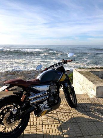 FB Mondial 125 hps