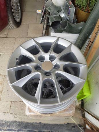 Alfa Romeo Felgi 16 4 szt. ET 41
