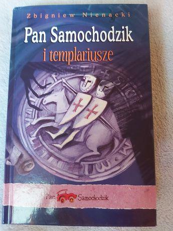 Pan Samochodzik i templariusze. Zbigniew Nienacki. JakNOWA