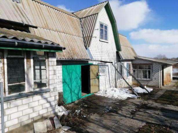 дом в селе Крупское, Золотоношского района