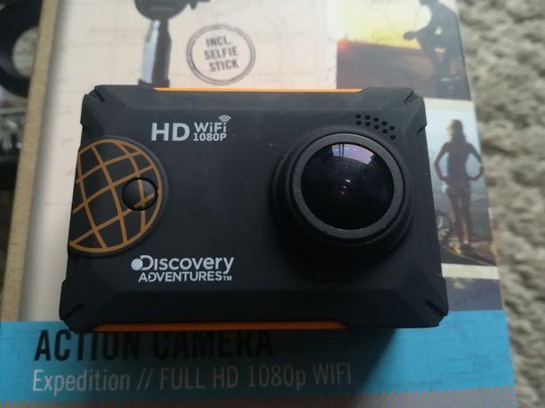 Kamera Full HD Discovery Adventures