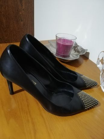 Sapatos Saint Laurent*Original