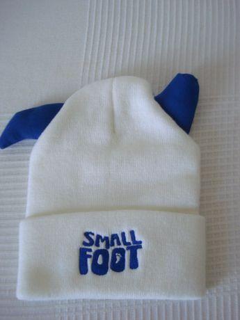 Gorro Small FOOT .