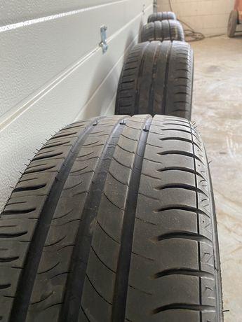 Opony letnie 205/55R16 Michelin 4 szt.