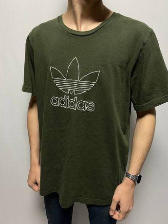 Спортивная футболка Adidas