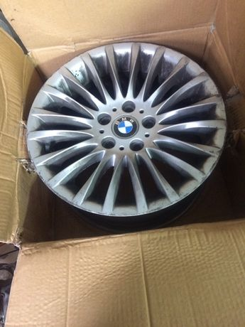 Диски BMW R17