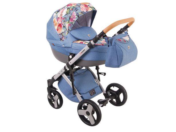 продам  Продам детскую коляску Lonex Comfort Carеllo 2 в 1