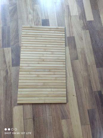 Ikea-Osłona na  poręcz kanapy