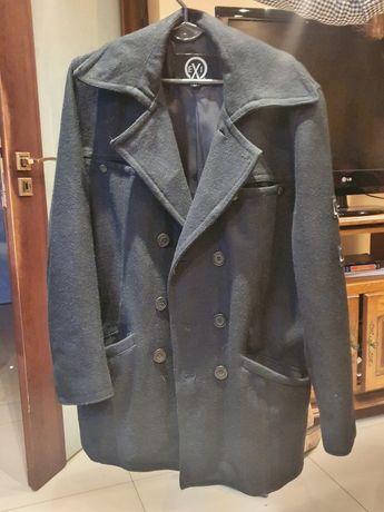 Płaszcz męski rozmiar M