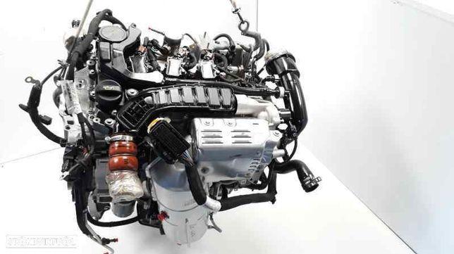 HN05 Motor CITROËN C3 AIRCROSS II (2R_, 2C_) 1.2 PureTech 110 (2RHNZB, 2RHNZW, 2RHNPX, 2RHNPJ) HNP (EB2ADT)
