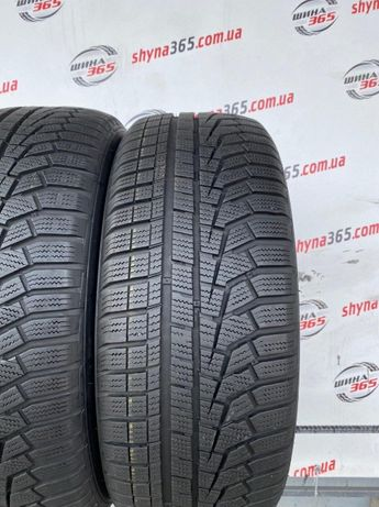 Зима шини 225/60 R16 HANKOOK WINTER I CEPT EVO2 (Протектор 7,5mm) 2 шт