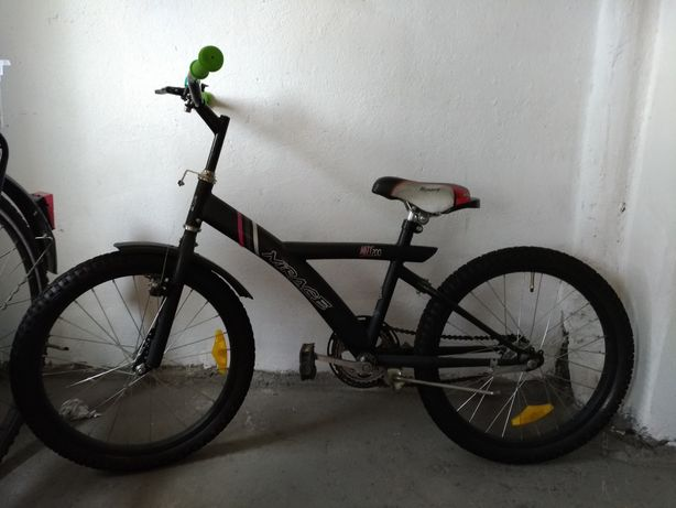 Rower 16'