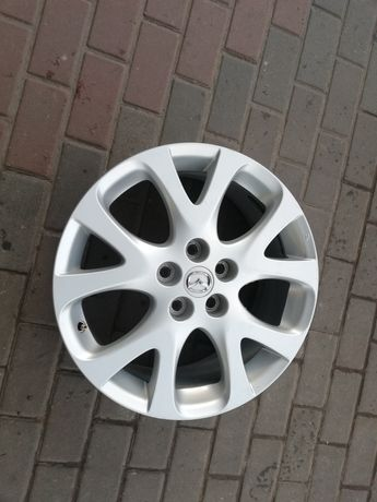 "Felga Mazda 6 18"" 7.5 ET 60"