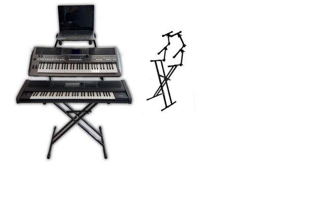 Statyw Pod Klawisze Keyboard