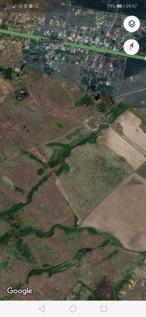 Земельна ділянка 055 Га в селі Бузова по вул. Комарова
