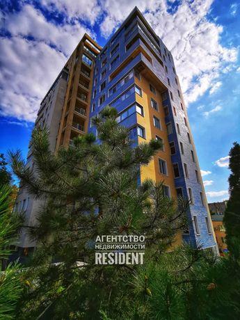 Клубный дом на Жуковского 3. Лофт loft Панорама Башни iq house небо