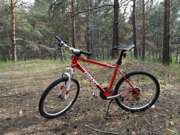 Велосипед Giant BOULDER 2 (MTB) 27,5