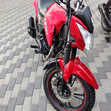 Мотоцикл Lifan cityr