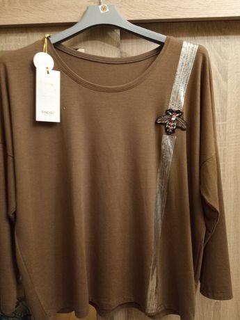 Bluzka Megi rozmiar 46