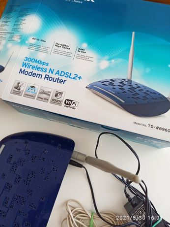 TP -LINK the Reliable Choice