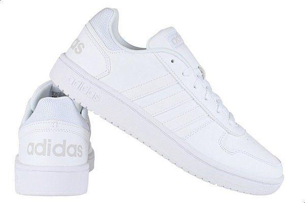 BUTY adidas HOOPS 2.0 45 1/3