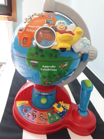 Globus interaktywny VTech