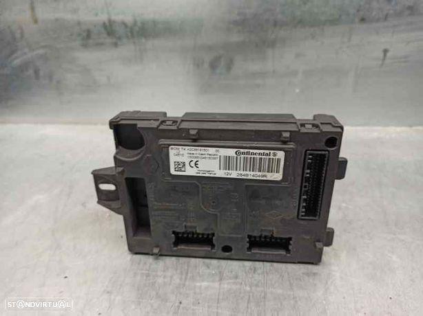 284B14049R  Módulo eletrónico DACIA LODGY (JS_) 1.6 K7M 828