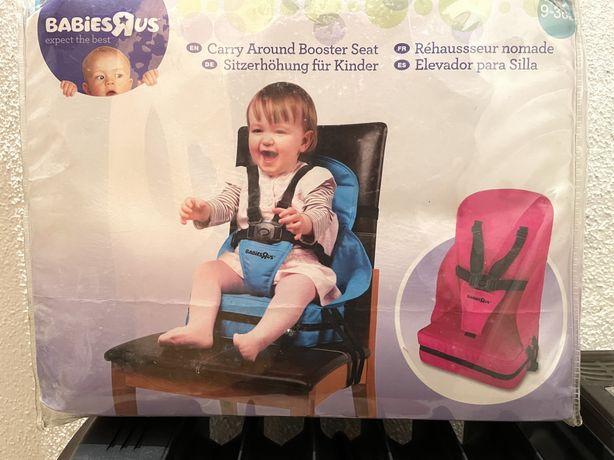 Elevador de cadeira- novo