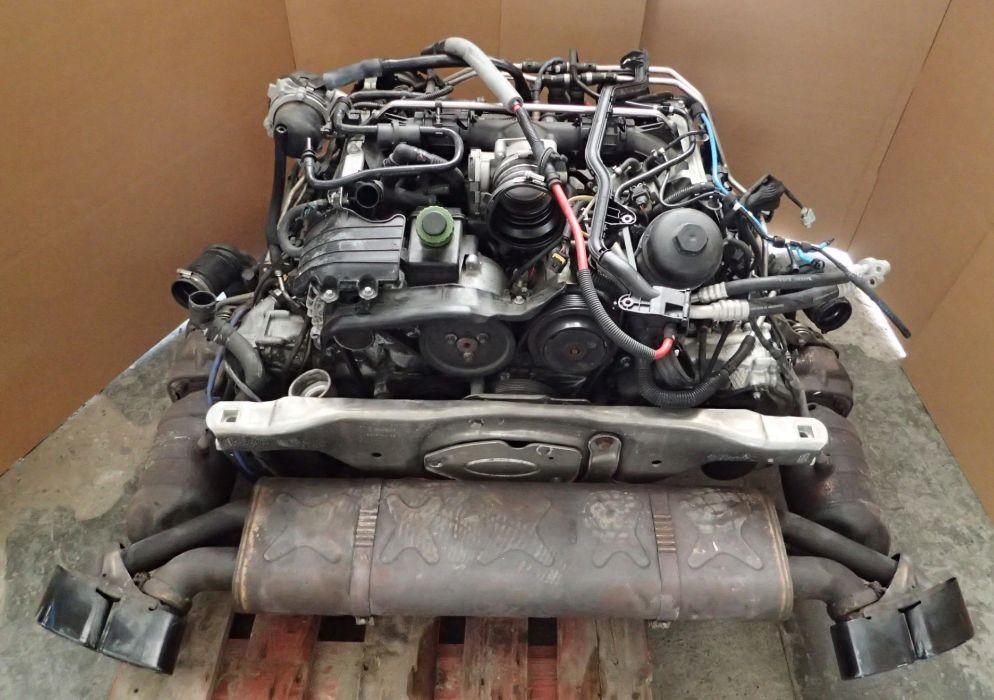 Motor MA171S PORSCHE 991 911 Turbo S