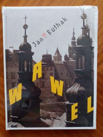 NOWA zafoliowana Jan Bułhak Wawel